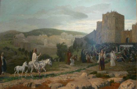 Widersprüche – unsere Serie zu exegetischen Problemen – Teil 5: Der König aller Königreich