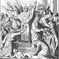 Den Finger Gottes fühlen - was der Heilige Geist tut und wie man ihn bekommt