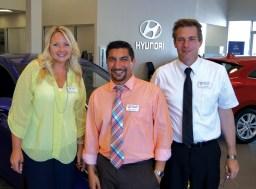 Burnsville Hyundai sales