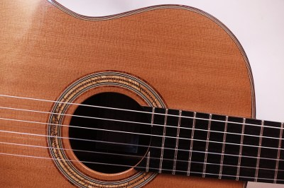 Guitare classique Engelbrecht 5