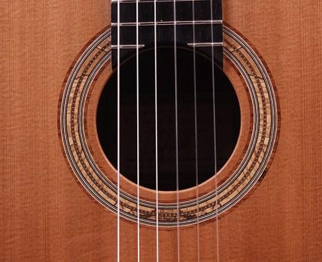 Guitare classique Engelbrecht 9