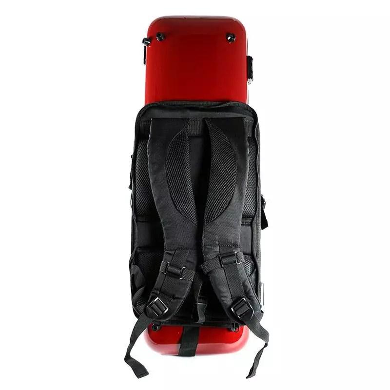 backpack for violin case Gewa Ideaair