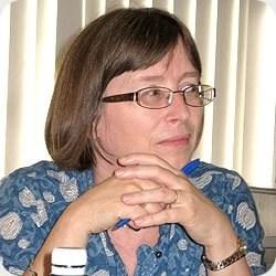 Dr. Brigitte Nerlich