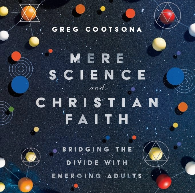 New book looks at the impact of faith and science dialogue on emerging adults in the church