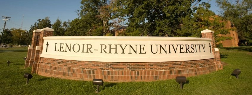 Lenoir-Rhyne to host faith/science ministry classes
