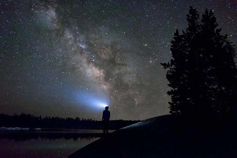 Astroethics: Toward a galactic common good