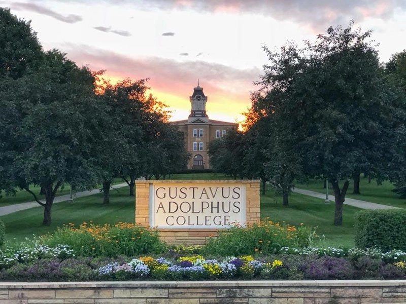 2019 Gustavus Academy to focus on climate change