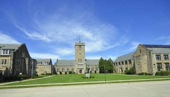 Hood Theological Seminary opening center on faith, science and