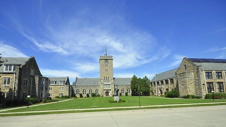 ELCA's Wartburg Theological Seminary awarded Science for Seminaries grant