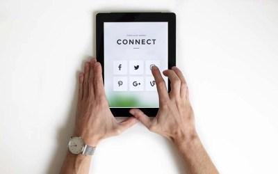 Covalence for September: Making social media work for the church