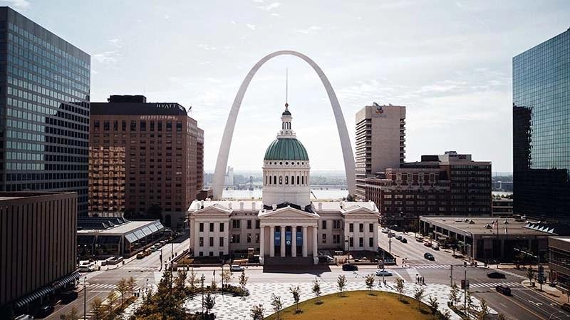 Professors draw digital portrait of religious life in St. Louis area