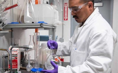 Rice publishes research on the spirituality of global scientists