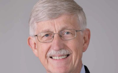 NIH Director named 2020 Templeton Prize Laureate