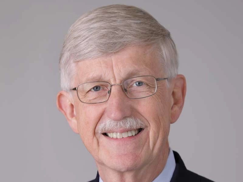 NIH Director named 2020 Templeton Prize Laureate