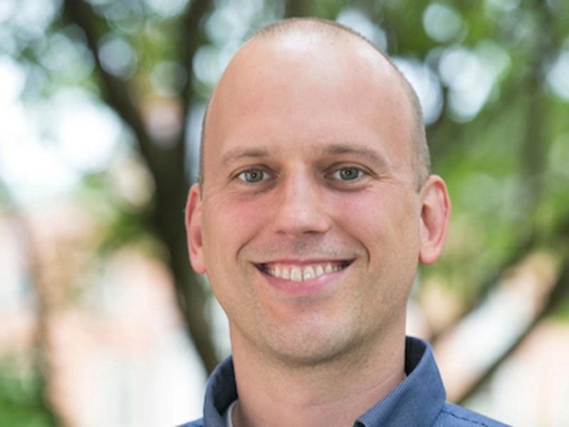 Samford University religion professor named ISSR fellow