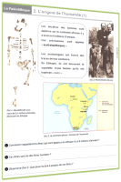 préhistoire dossier 2