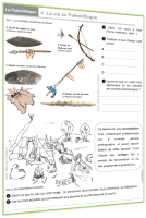 préhistoire dossier 4