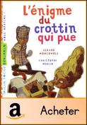 lenigme-du-crottin-qui-pue