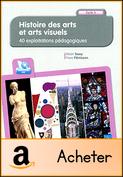 Histoire des arts et arts visuels