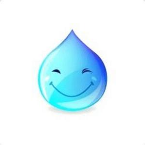 une goutte d eau pascal genneret