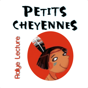 Petits Cheyennes rallye lecture