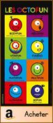 poster octofun