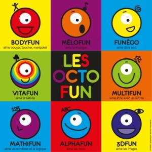 Octofun