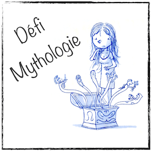 Défi mythologie Lutin Bazar