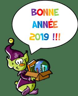 Lutin bazar 2019