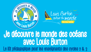 Kit pédagogique Louis Burton