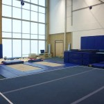 Within the Dry Gym