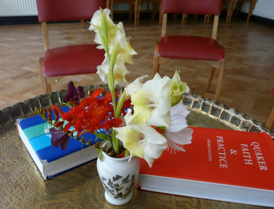 Flowers for 26th July 2015