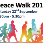 Luton Peace Walk 2018