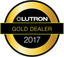 Lutron Gold Dealer