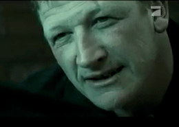 "2006 Geoff Bell in ""Hooligans"""