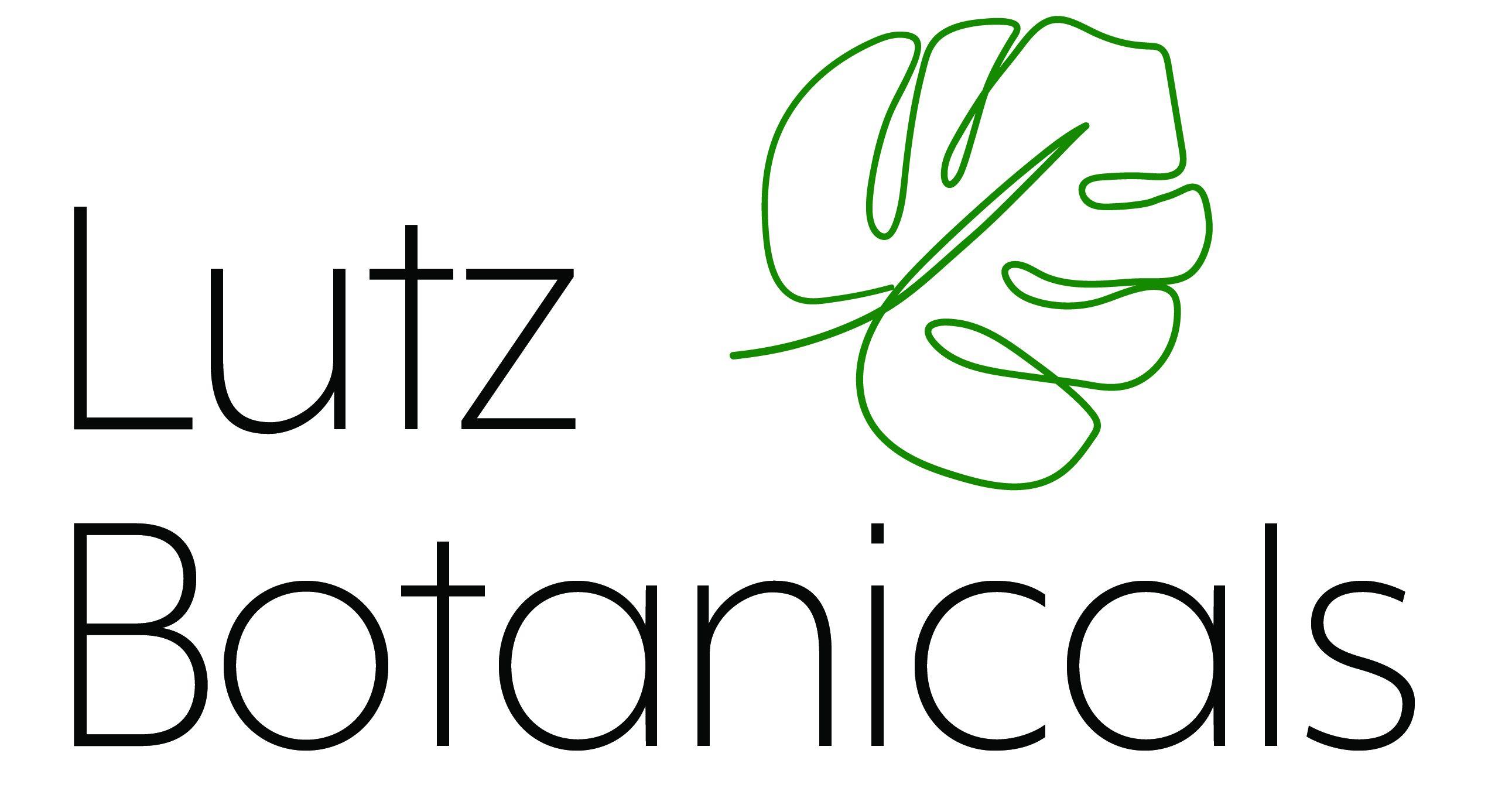 Lutz Botanicals