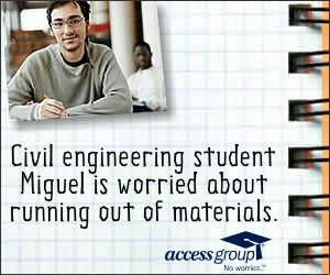 Access Group - Graduate (Web Banner)