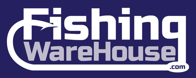 Fishing Warehouse (Logo)