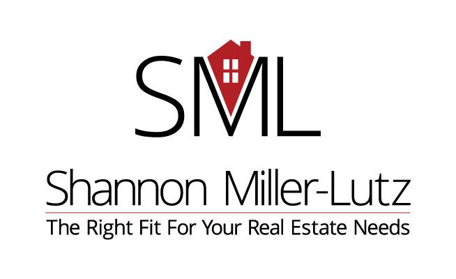 Shannon Miller-Lutz - Logo