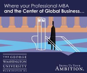 George Washington University - Share A Metro Stop (Web Banner)