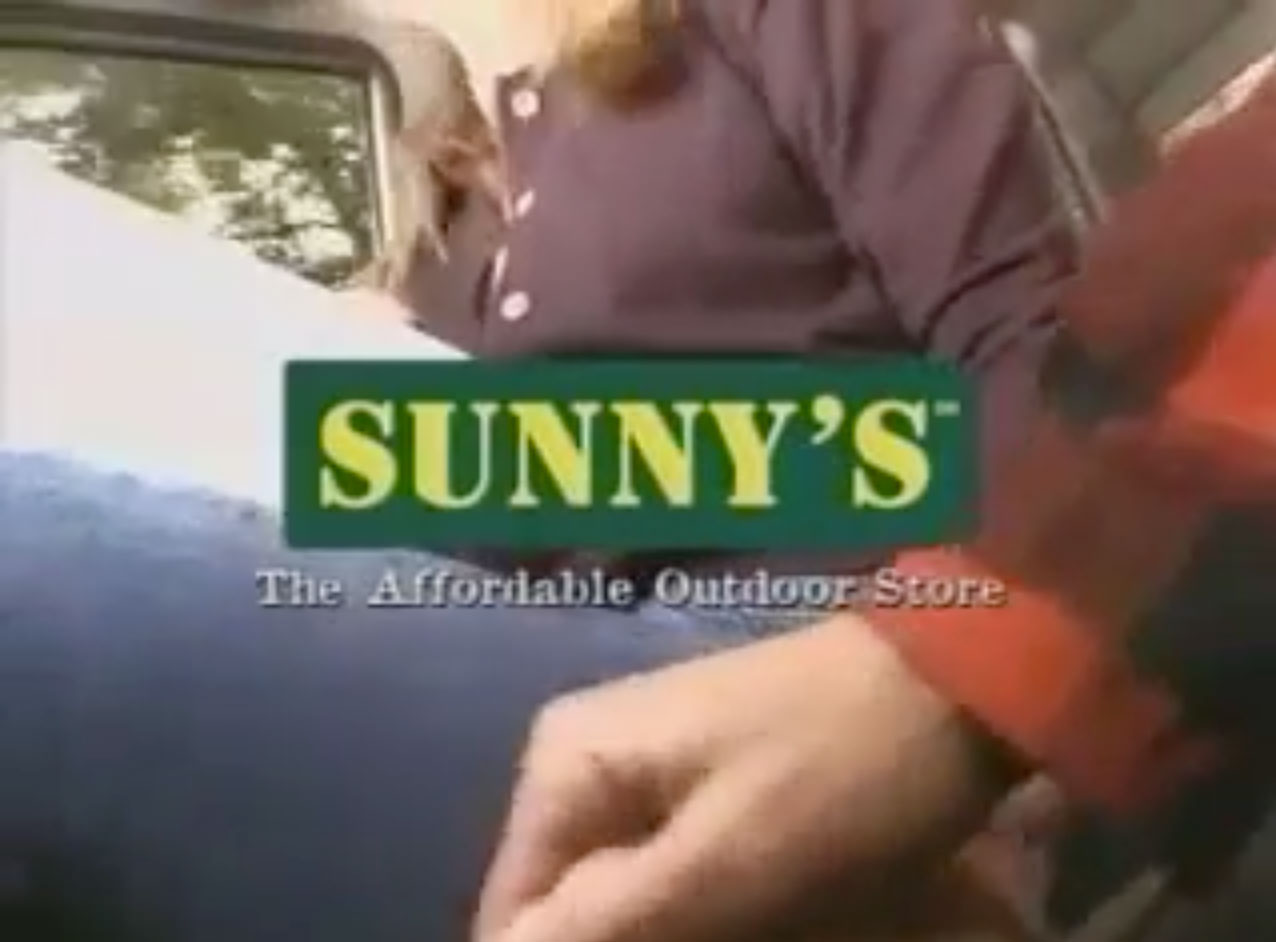 Sunny's - Levis (Television)