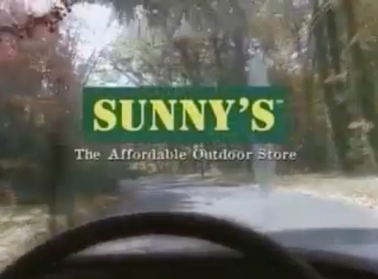 Sunny's - Multitool (Television)