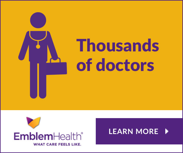Merkle - EmblemHealth - Doctors & Hospitals