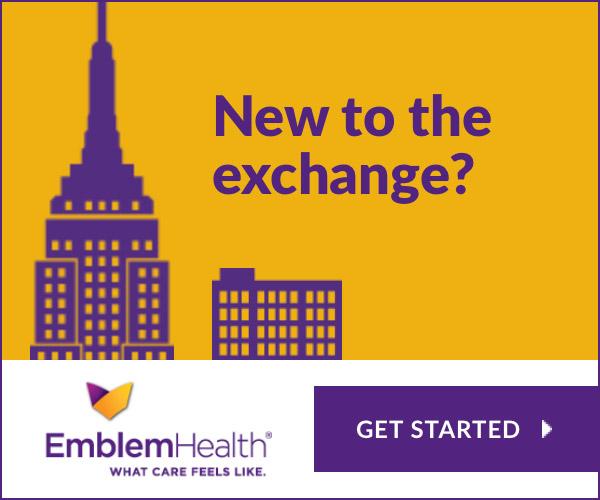 Merkle - EmblemHealth Banner - New to Exchange