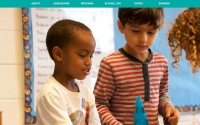 Beauvoir School Website