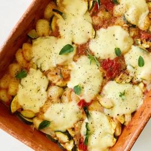 gnocchi vegetarisch recept