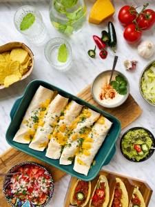 vega burrito