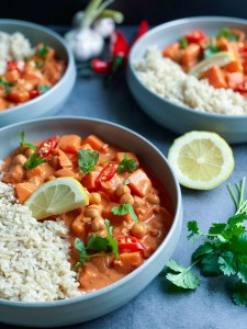 massaman curry zelf maken