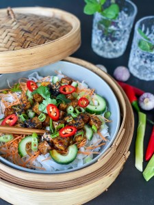 noodlesalade Thais