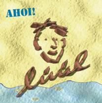 Cover - CD - Ahoi